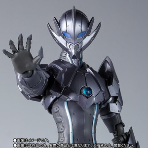 S.H.Figuarts BEMLAR -the Animation- 01