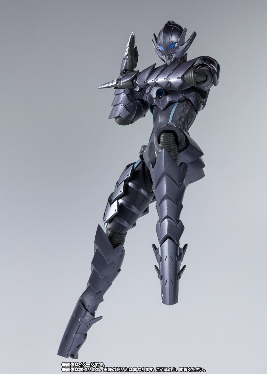 S.H.Figuarts BEMLAR -the Animation- 04