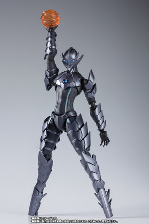 S.H.Figuarts BEMLAR -the Animation- 06