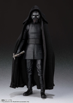 S.H.Figuarts カイロ・レン(STAR WARS: The Rise of Skywalker) 03
