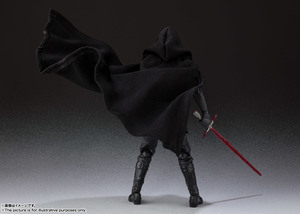 S.H.Figuarts カイロ・レン(STAR WARS: The Rise of Skywalker) 05