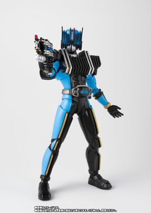 S.H.Figuarts(真骨彫製法) 仮面ライダーディエンド 03