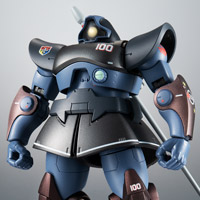 ROBOT魂 ver. A.N.I.M.E. 【抽選販売】<SIDE MS> MS-09R リック・ドム ver. A.N.I.M.E. ~リアルタイプカラー~