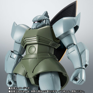 ROBOT魂 ver. A.N.I.M.E. 【抽選販売】<SIDE MS> MS-14 量産型ゲルググ ver. A.N.I.M.E. ~ファーストタッチ3500~ 01