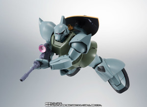 ROBOT魂 ver. A.N.I.M.E. 【抽選販売】<SIDE MS> MS-14 量産型ゲルググ ver. A.N.I.M.E. ~ファーストタッチ3500~ 05
