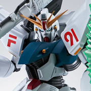 <SIDE MS> ガンダムF91 EVOLUTION-SPEC