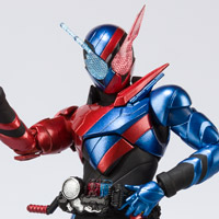 S.H.Figuarts 仮面ライダービルド ラビットタンクフォーム [BEST SELECTION]