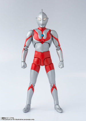 S.H.Figuarts ウルトラマン [BEST SELECTION] 02