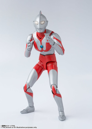 S.H.Figuarts ウルトラマン [BEST SELECTION] 03
