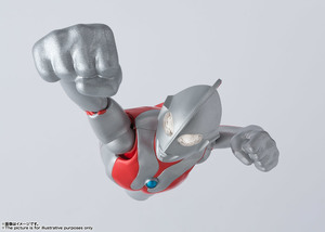 S.H.Figuarts ウルトラマン [BEST SELECTION] 04