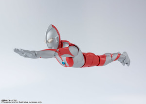 S.H.Figuarts ウルトラマン [BEST SELECTION] 05