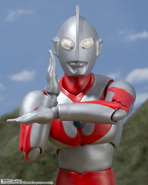 S.H.Figuarts ウルトラマン [BEST SELECTION] 06