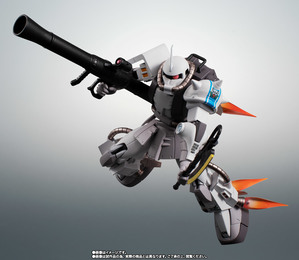ROBOT魂 <SIDE MS> MS-06R-1A シン・マツナガ専用高機動型ザクII ver. A.N.I.M.E. 06