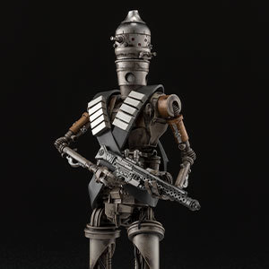 S.H.Figuarts IG-11(STAR WARS:The Mandalorian)