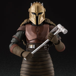 S.H.Figuarts アーマラー(STAR WARS: The Mandalorian)